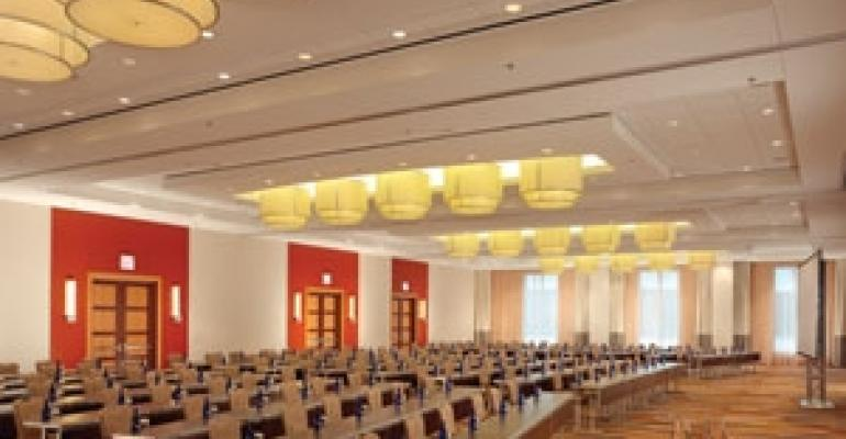 Swissôtel Chicago Adds New Event Centre