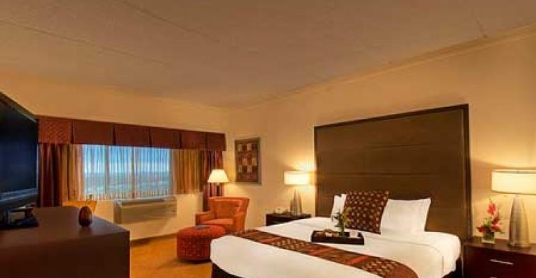 IHG Opens Crowne Plaza Hotel & Suites Minneapolis Airport