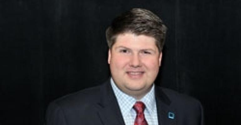 FICP Board Member Profile: Eldon Gale