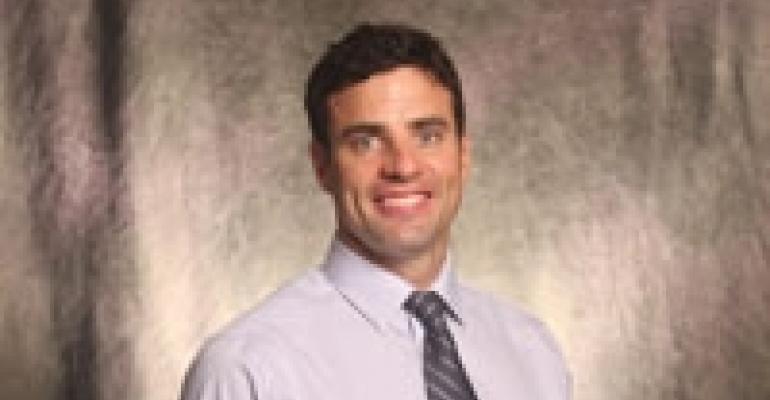 FICP Canada Region Chair Profile: Jeff Leggett