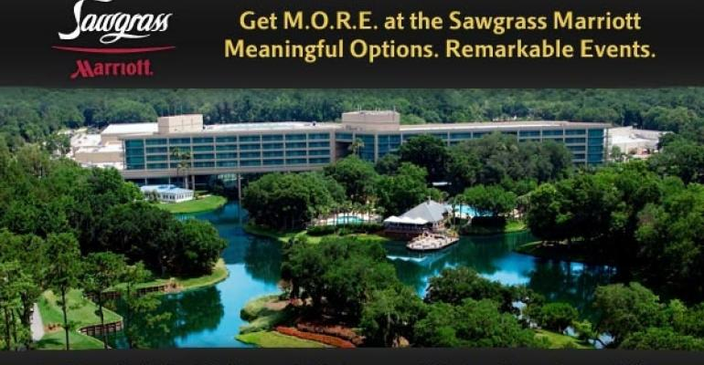 Sawgrass Marriott 6/17