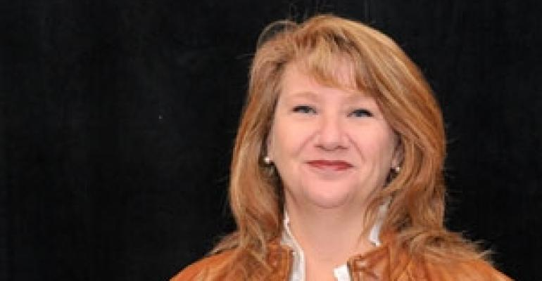 FICP Member Profile: Manulife's Kim Pickering