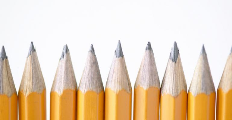 Education - Designations