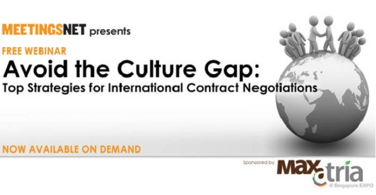 Avoid the Culture Gap: Top Strategies for International Contract Negotiations