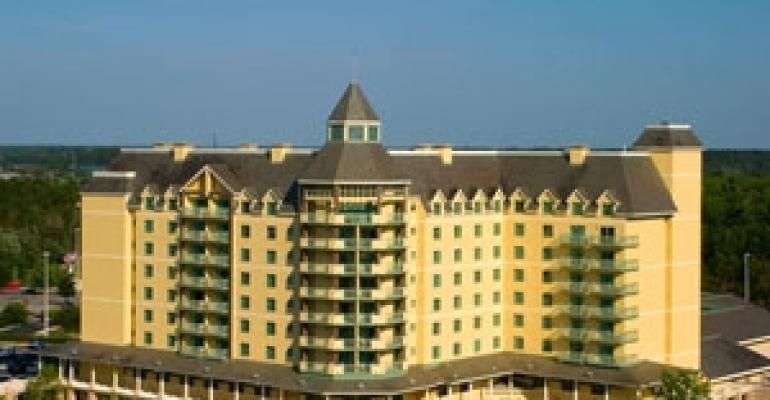 Renaissance World Golf Village Resort and Convention Center Adds New Boardroom