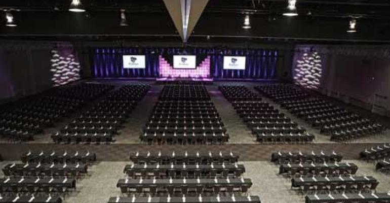 Kalahari Resort Sandusky Expands Ohio Convention Facility