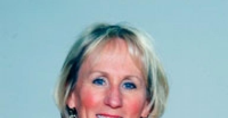Post Con: After Hours With Cindy D'Aoust, New COO of Meeting Professionals International