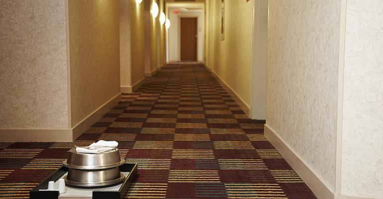 Commentary: End of the Room Block or End of an Era?