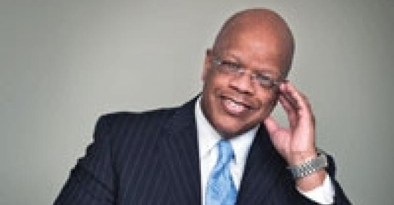 FICP Profile Interview: Wayne Robinson of Guardian Life