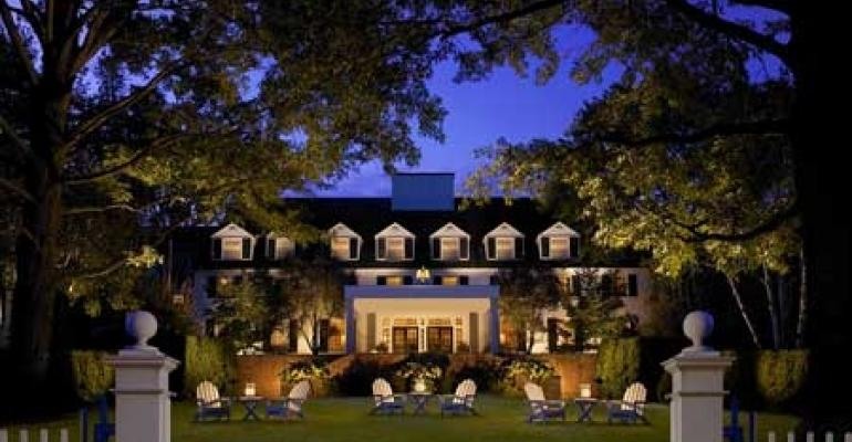 On Location: Vermont's Woodstock Inn & Resort