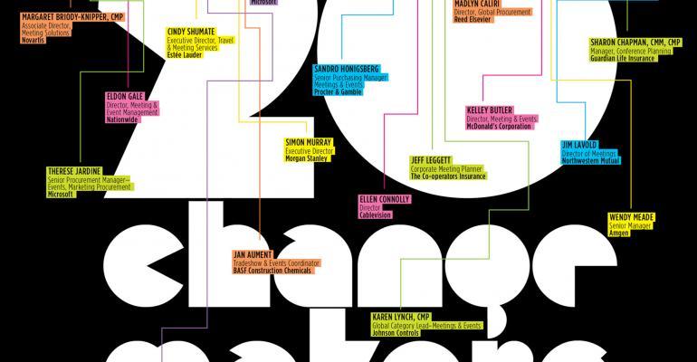 2012 Changemakers