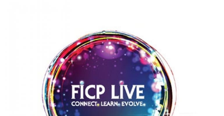 FICP Annual Conference: High Tech, High Style, High Value
