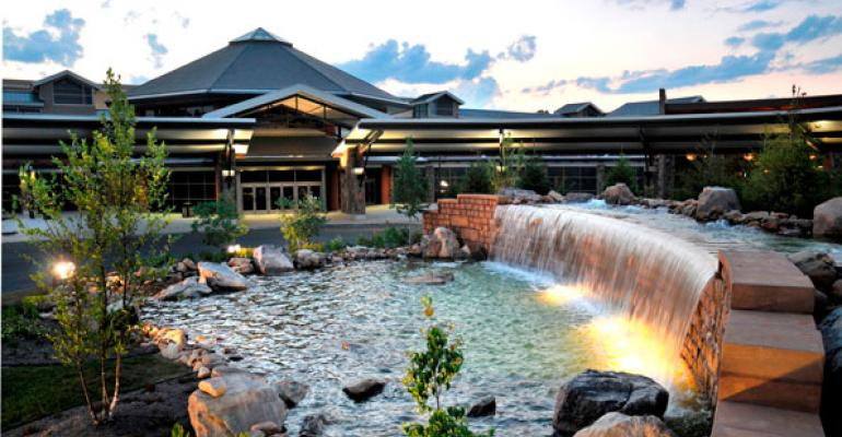 Wilderness at the Smokies Events Center