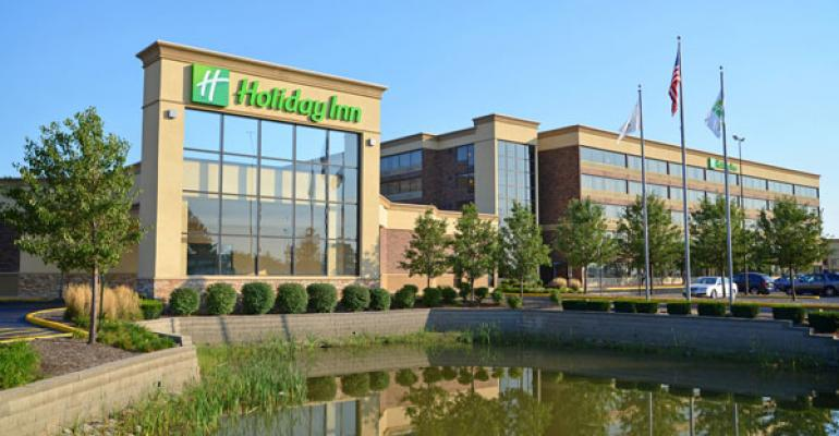 Holiday Inn Chicago Matteson