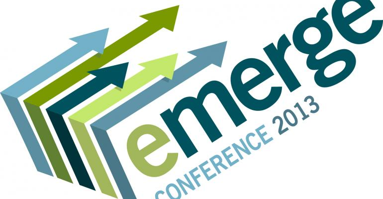 RCMA's Emerge 2013: Online Registration Is Open