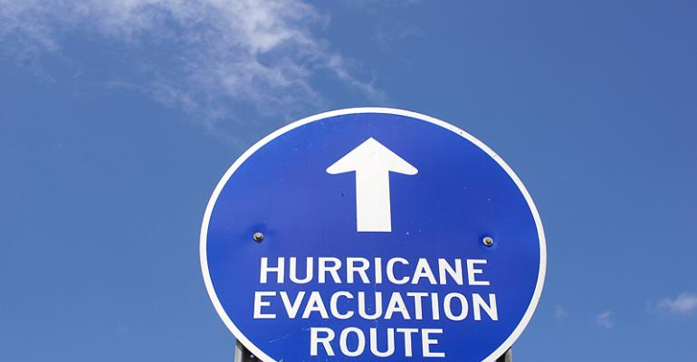 Hurricane Roundup: Assessing Sandy's Impact on Meetings