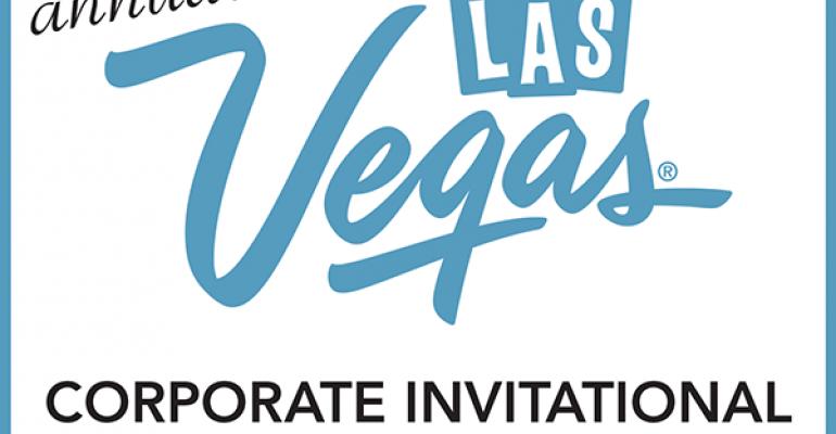 The 15th Annual Las Vegas Corporate Invitational