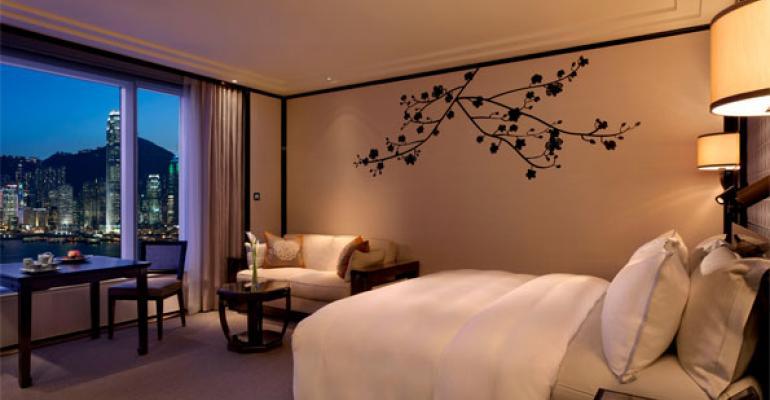 The Peninsula Hong Kong Unveils Guest Room Renovation