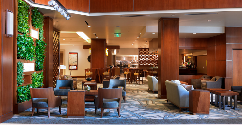 Westin Gaslamp Quarter Completes $25 Million Renovation