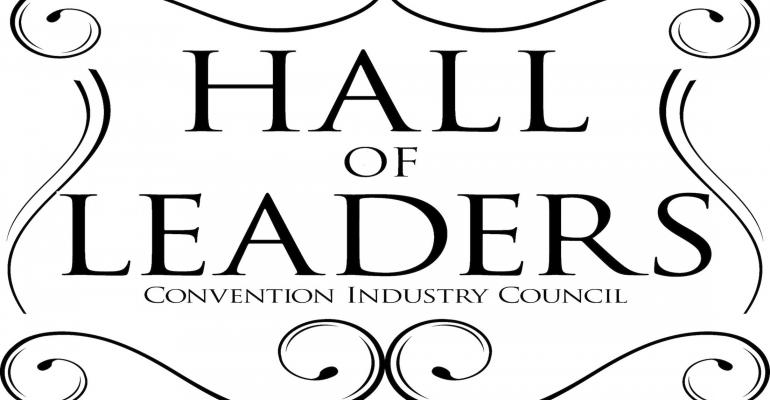 Hall of Leaders and Pacesetter Awards to be Held at IMEX America in 2013