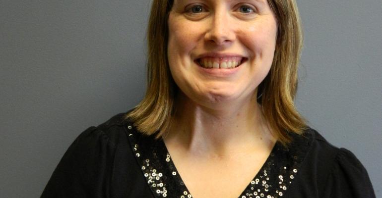 RCMA Profile: Sara Hotchkiss