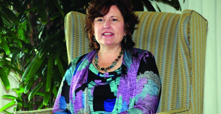 BI WORLDWIDE Hires Mary MacGregor