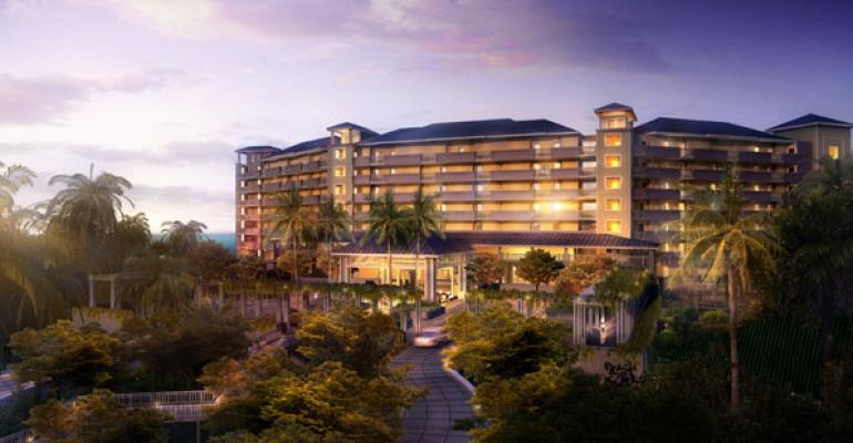 Omni Amelia Island Plantation will open new guest rooms and will sport a new entrance and lobby in March