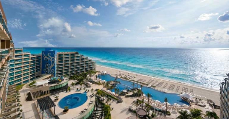 Hard Rock Hotel Opens New Location in Cancun