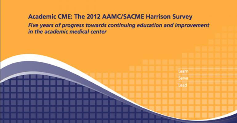 7 Trends in Academic CME