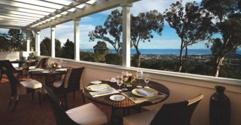 Santa Barbara's El Encanto Reopens