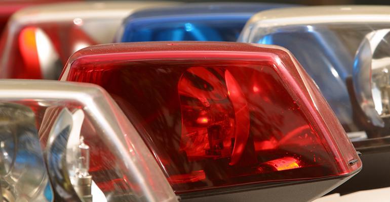 Association Meeting Locked Down During Boston Manhunt