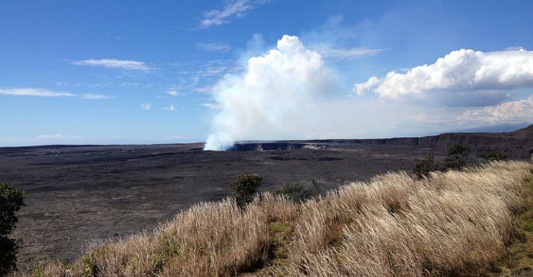 Volcano House Hotel Reopens on the Big Island