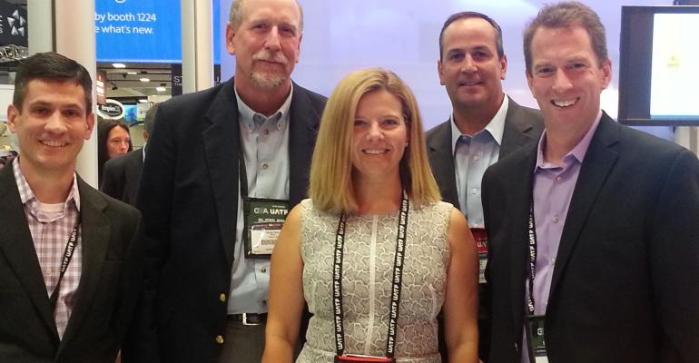 BCD's Integrated Travel and Meetings Initiative Takes Off at GBTA