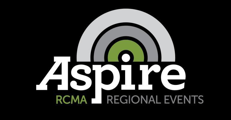 RCMA Aspire Regional Event Coming to Colorado Springs In November