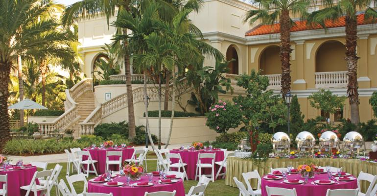 The Ritz-Carlton, Sarasota: A City Resort