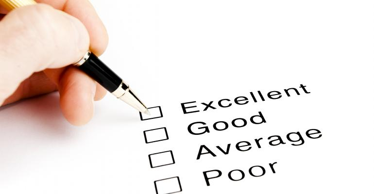 GBTA Survey: SMMPs Get Good Grades—Most of the Time