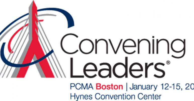 A Peek Behind the Curtain at PCMA