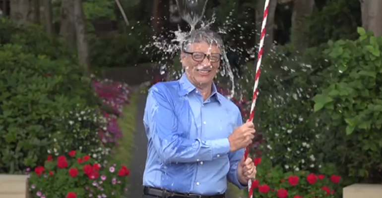 "What's Your Meeting's ""Ice Bucket Challenge""?"