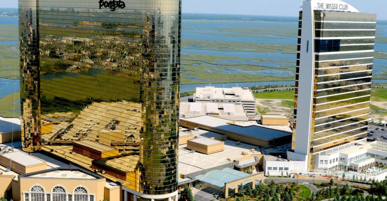 Can the Meetings Biz Save Atlantic City?