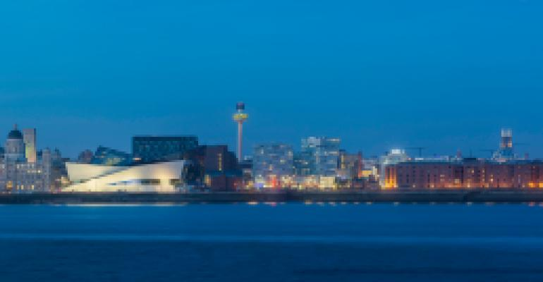 ACC Liverpool on the waterfront