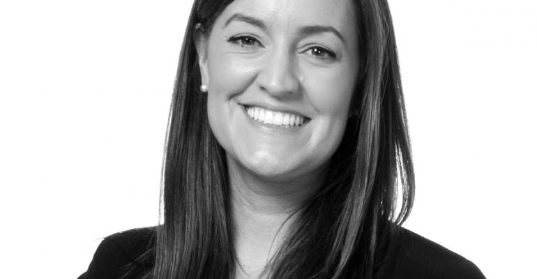 Aiofe Delaney director of global sales for Ovation Global DMC
