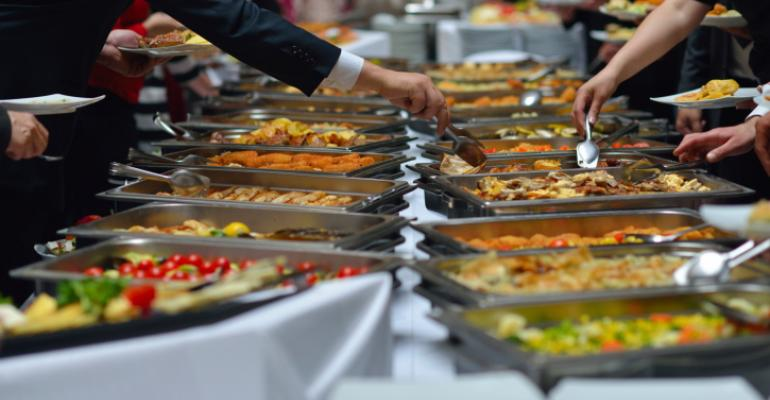 Is it Illegal to Donate Food After an Event?