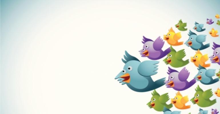 Talking Turkey: ICCA's Over-the-Top Tweets