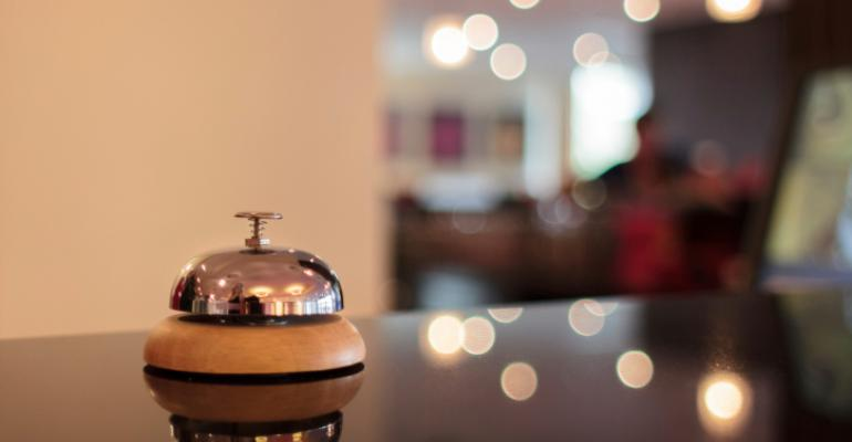 9 Ways Meetings Affect Hotels: New Trends Report