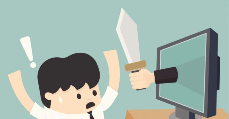 Fight Room-Block Piracy with New CIC Tools