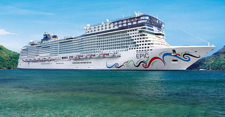 Cruise Math: 1,000 Ports, 22 New Ships, 23 Million Passengers