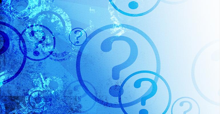 Why Half Your Attendees Never Ask a Question