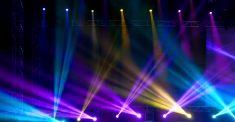 3 Things Planners Need to Know About Event Lighting
