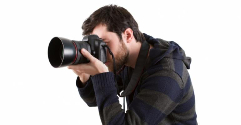 4 Tips for Working With Event Photographers