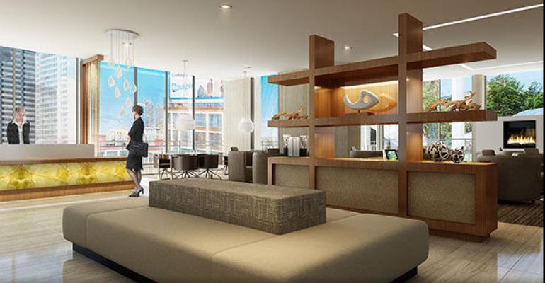 Marriott Opens New AC Hotel in D.C.